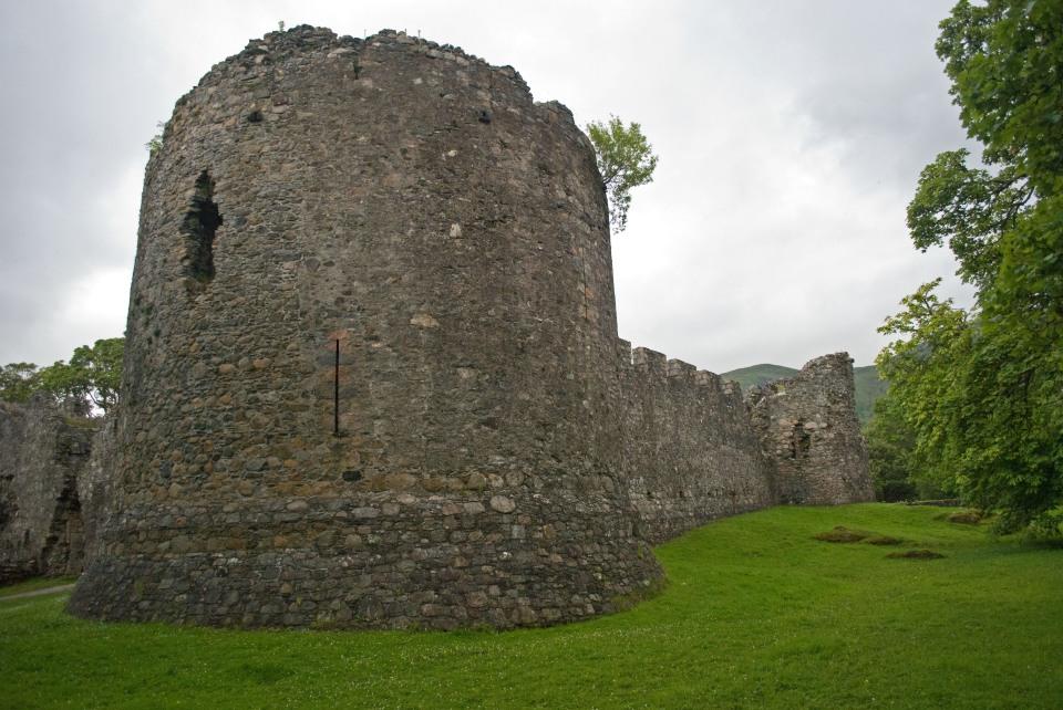 Inverlochy Castle 1