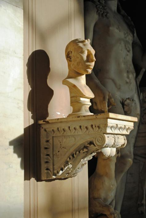 Rome, Reflecting!