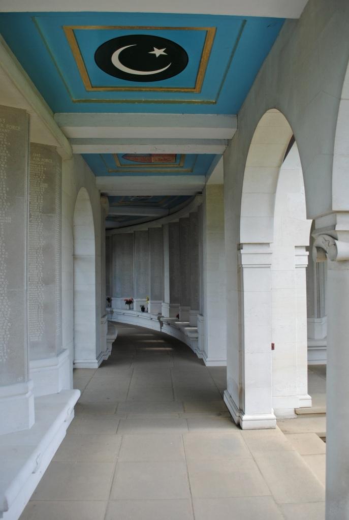 Runnymede - Royal Air Force Memorial