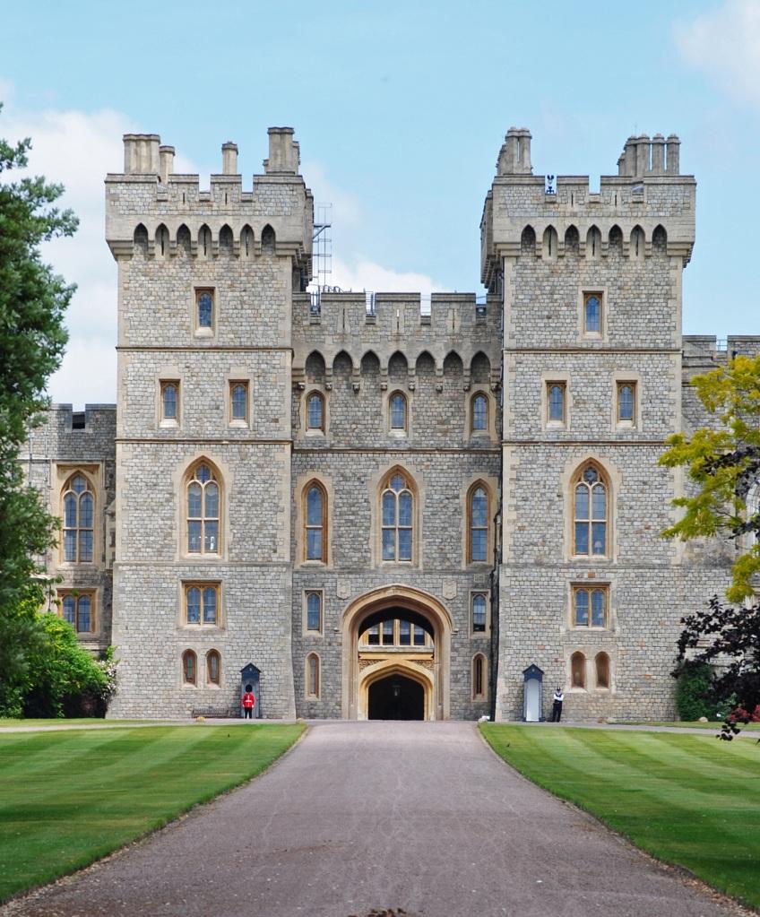 Royal Windsor - The Castle