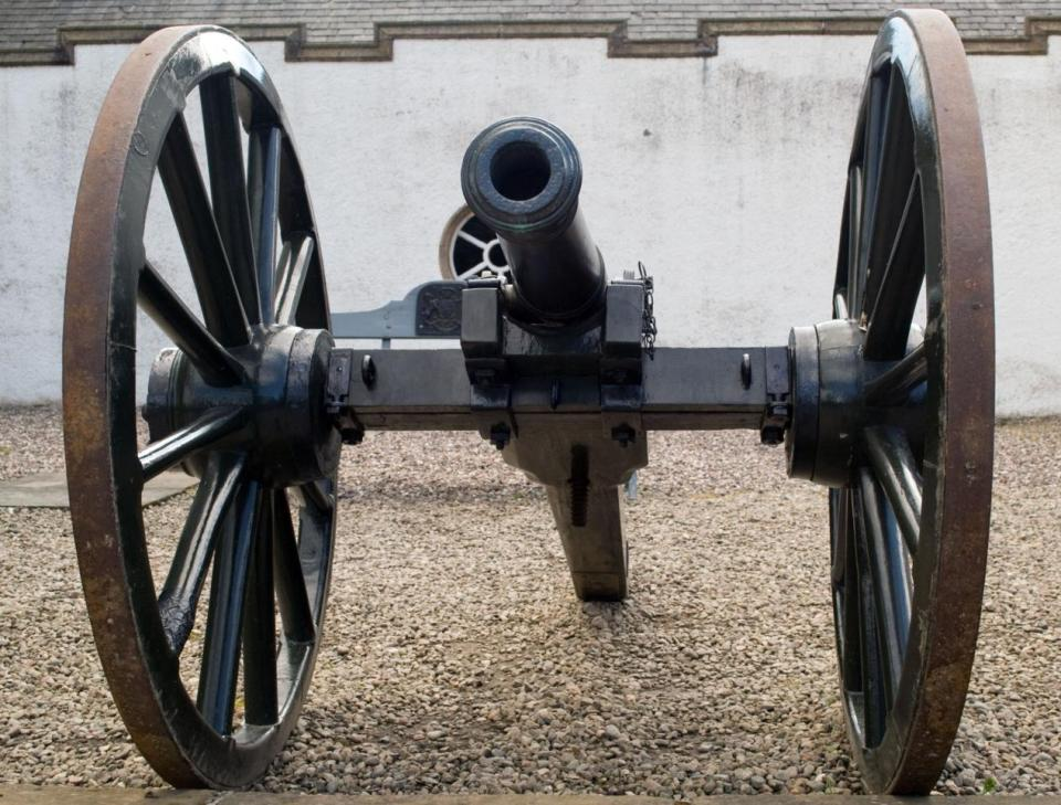 Blair Guns