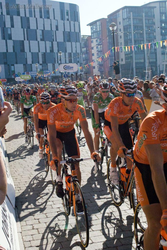 Team Euskaltel Euskadi