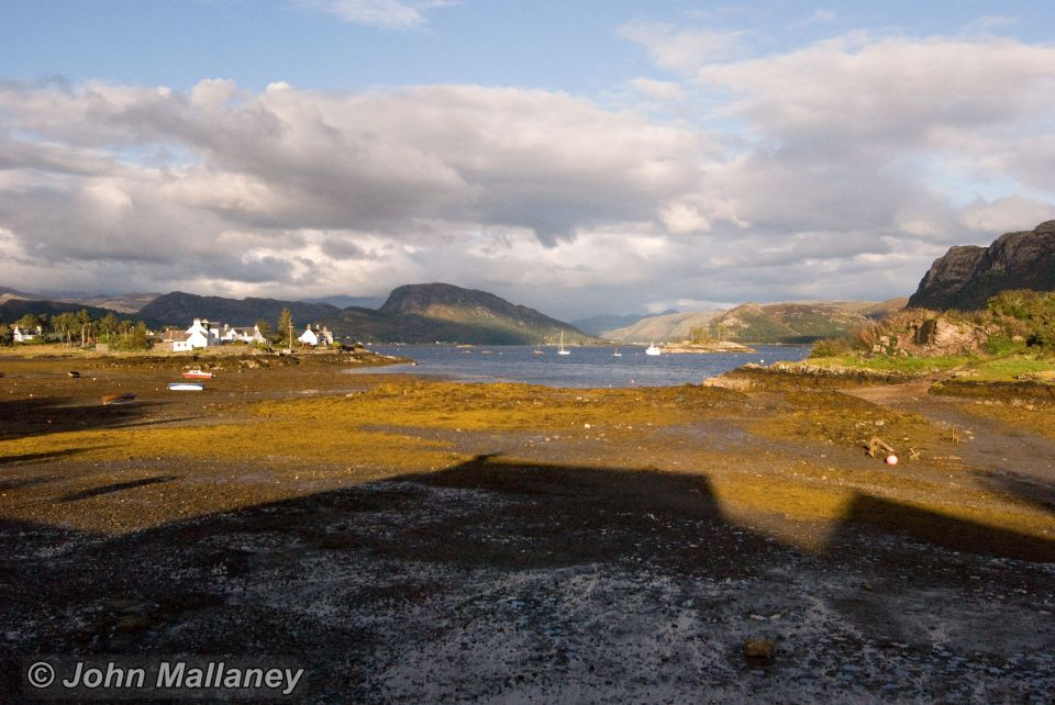Village of Plockton (The Jewel of the Highlands)