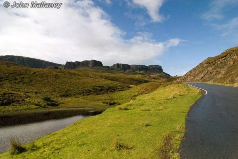 Leac nan Fionn, Trotternish