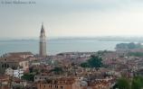 San Francesco della Vigna bell tower