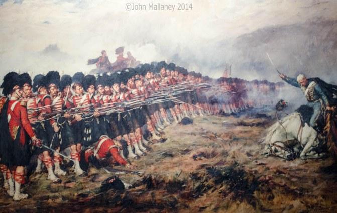 Regimental Museum of the Argyll and Sutherland Highlanders