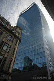 20 Fenchurch St AKA Walkie Talkie