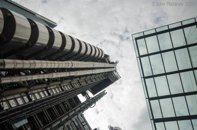Lloyds Bank building