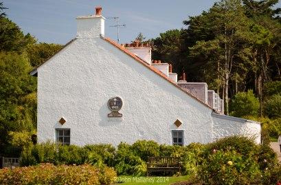Caldey Island Cottages