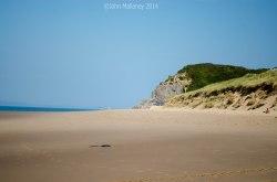 Priory Beach