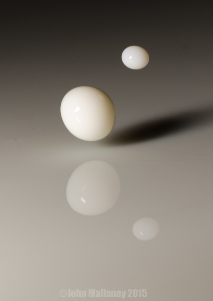 Milk Droplets