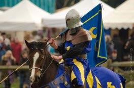 Horsemen of the Knight