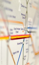 London Underground - Tube Map