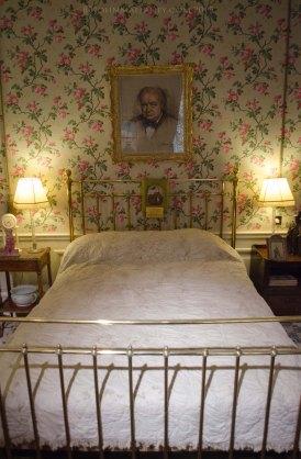 Sir Winston Churchill's birthplace