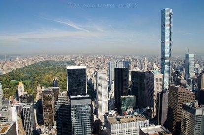 432 Park Avenue skyscraper