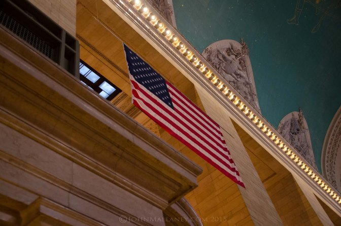 Grand Central Terminal – New York