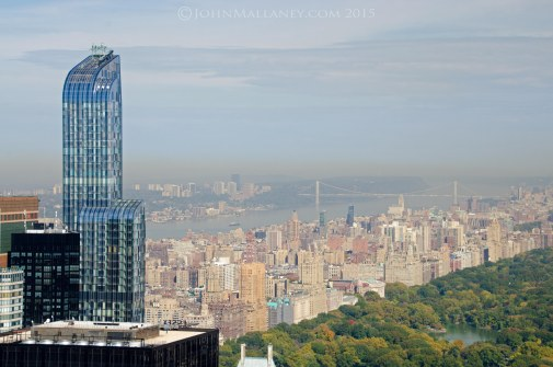 One57 building skyscraper