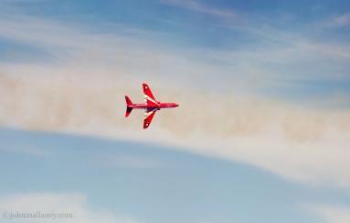 Red Arrows 15
