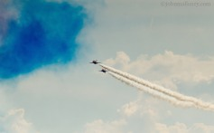 Red Arrows 20