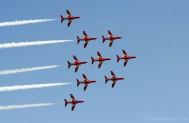Red Arrows 4