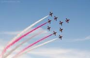 Red Arrows 5