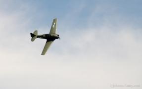 AT-6D Harvard III