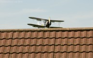 Gloster Gladiator Mk1_