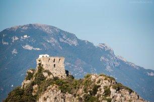 Amalfi coastline