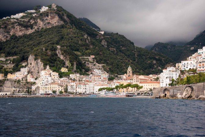 Amalfi Town – Amalfi Coast