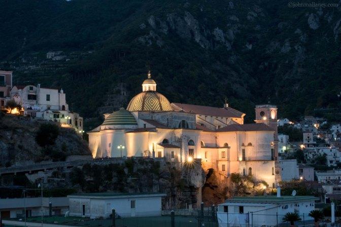Collegiate Church of St Maria a Mare