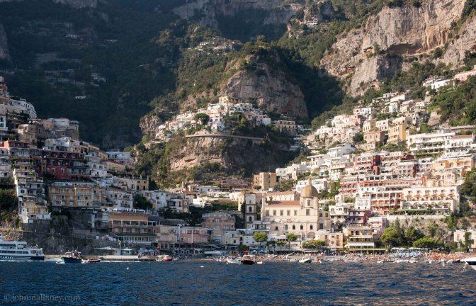 Positano Village – Amalfi