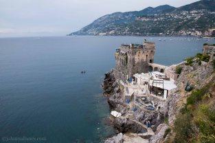 Maiori - Amalfi Coast