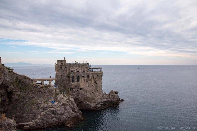 Maiori – Amalfi Coast