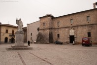 Norcia Town