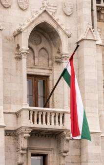 Parliament Building – Budapest