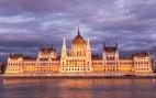 Parliament Building Budapest 2