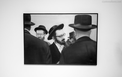 The Hungarian Jewish Museum, Budapest