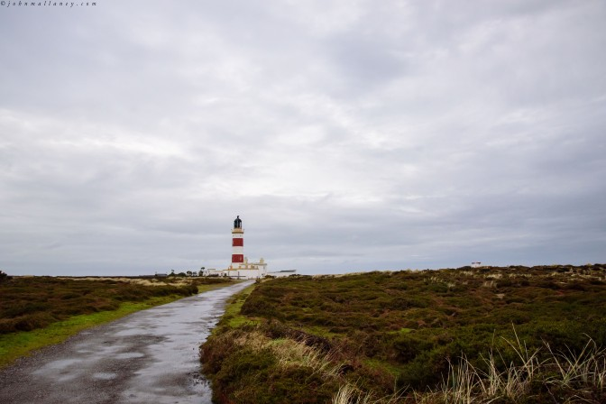 Isle of Man – Point of Ayre
