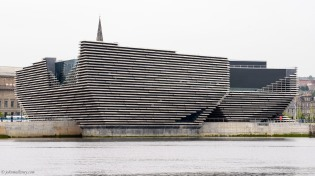 The V&A Museum, Dundee