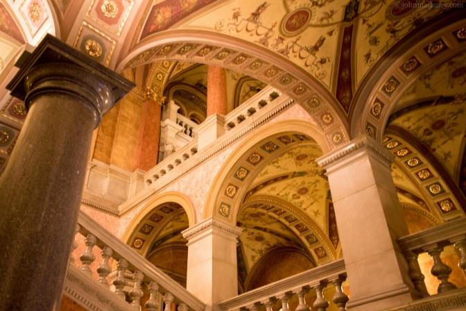 Budapest – State Opera House