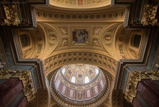St Peter's Basilica - Budapest
