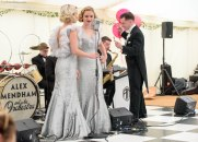 Alex Mendham & His Orchestra with the Dunlop Sisters