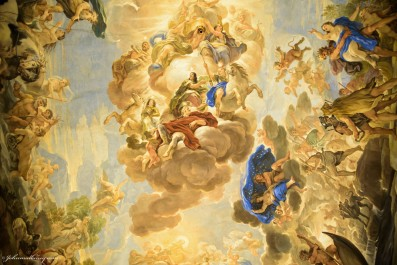 Gallery Luca Giordano - Palazzo Medici-Riccardi