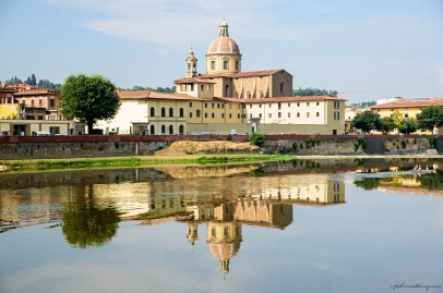San Frediano in Cestello - Florence