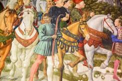 Procession of the Magi - Palazzo Medici-Riccardi