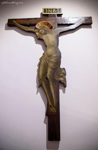 Bartolomea Di Fruosino_Painted Cross