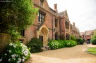 Masters Lodge, St Johns College