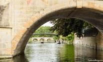 Kings College Bridge
